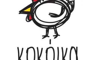 """""""Το μαγικότσιρκο"""" απο την ομάδα """"Kokoika"""""""