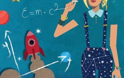 «Η κα Αστροφυσική και τα όνειρα των αστεριών»