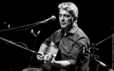 Ο Δημήτρης Μυστακίδης στην Laika Stage του Σπούτνικ Festival 2019