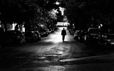 Έκθεση φωτογραφίας «Η Αθήνα σε στιγμές»