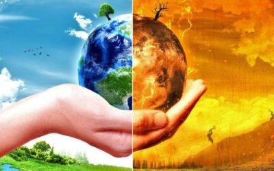 Από τον Αμαζόνιο μέχρι την Σιβηρία: Η κλιματική κρίση είναι εδώ!