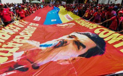 Προβολή ντοκιμαντέρ: «Debunking myths and fake news on Venezuela» (Καταρρίπτοντας μύθους και ψεύτικες ειδήσεις για τη Βενεζουέλα)