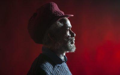 Ο Max Romeo στην Sputnik Stage του Σπούτνικ Festival 2019