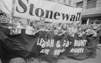 Κεντρικό Αφιέρωμα «50 χρόνια από την εξέγερση στο Stonewall»