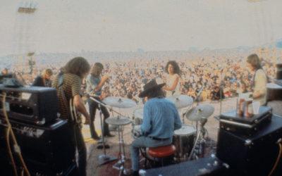 Κεντρικό Αφιέρωμα «50 χρόνια από το Woodstock»