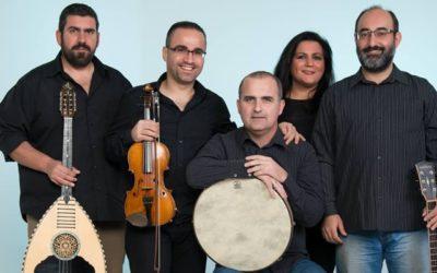Ο Νίκος Φάκαρος και οι Musicaroi στο Σπούτνικ Festival 2019
