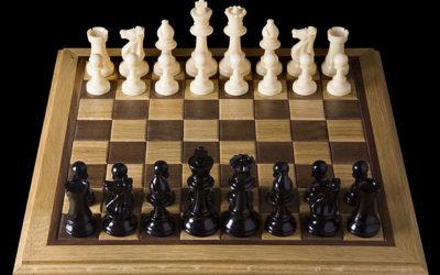 Το Σκακιστικό Χωριό του Σπούτνικ Festival 2019
