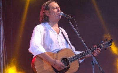 Ο Δημήτρης Ζερβουδάκης στο Σπούτνικ Festival 2019